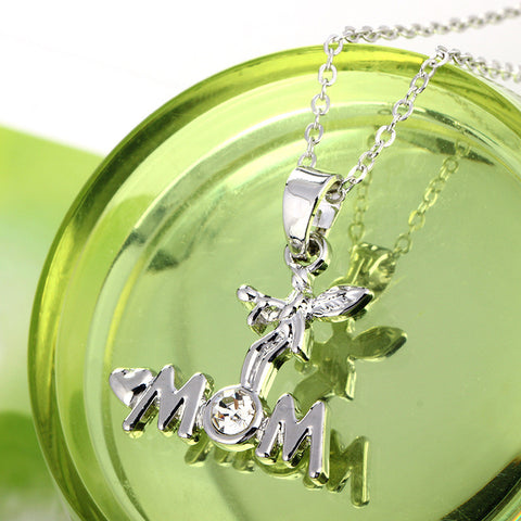 Natural Mom Necklace
