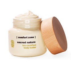 SACRED NATURE BODY BUTTER - crema corpo nutriente