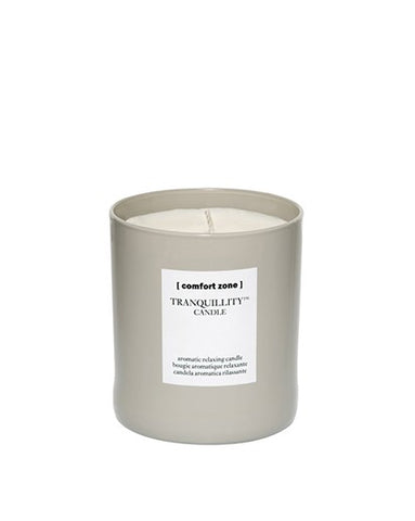 TRANQUILLITY CANDLE Candela aromatica rilassante