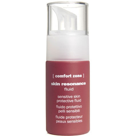 SKIN RESONANCE FLUID 30 ML. - fluido viso  protettivo