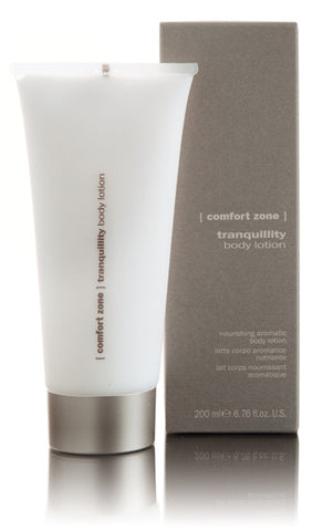 TRANQUILLITY BODY LOTION - latte corpo tranquillity
