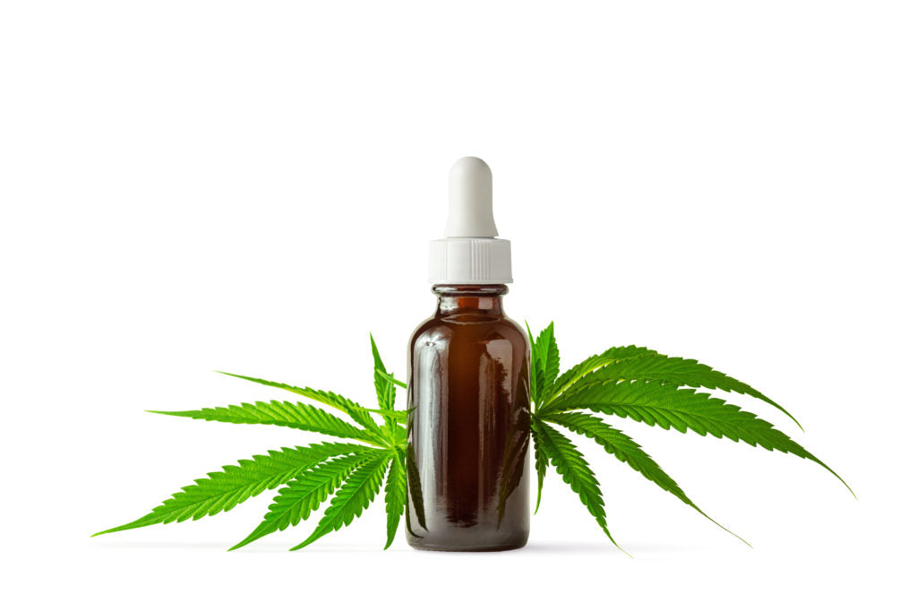 What Is CBD Isolate?