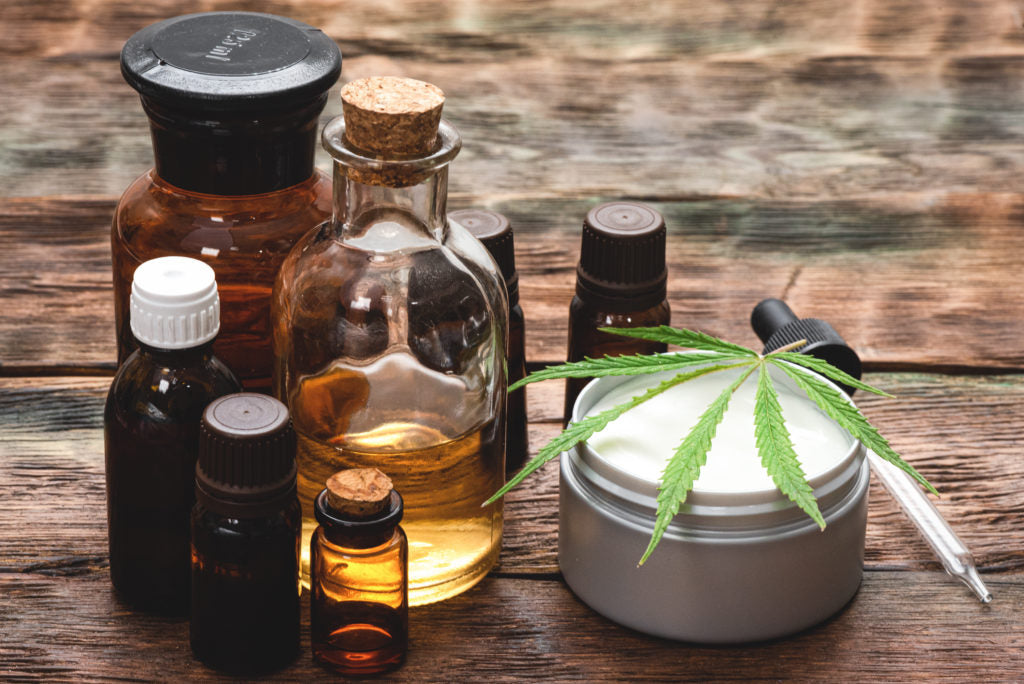 Choosing the Best Way to Take CBD for Your Needs
