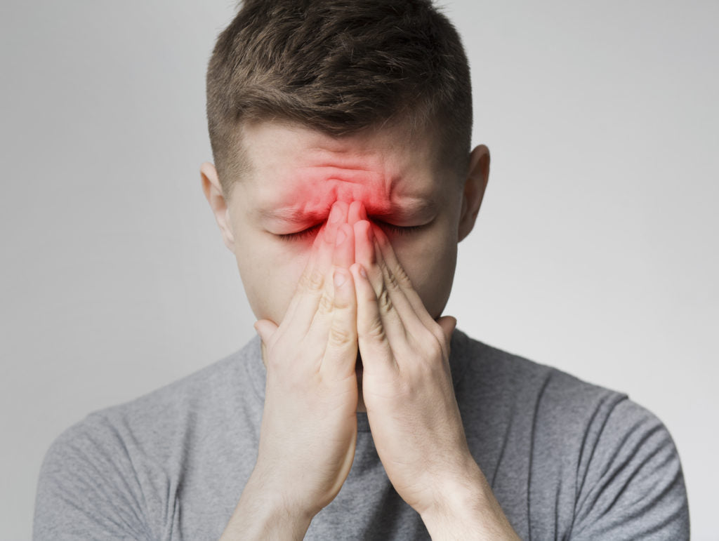 Why Use CBD for Sinusitis