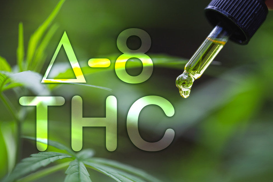 What Are the Benefits of Delta-8 THC?