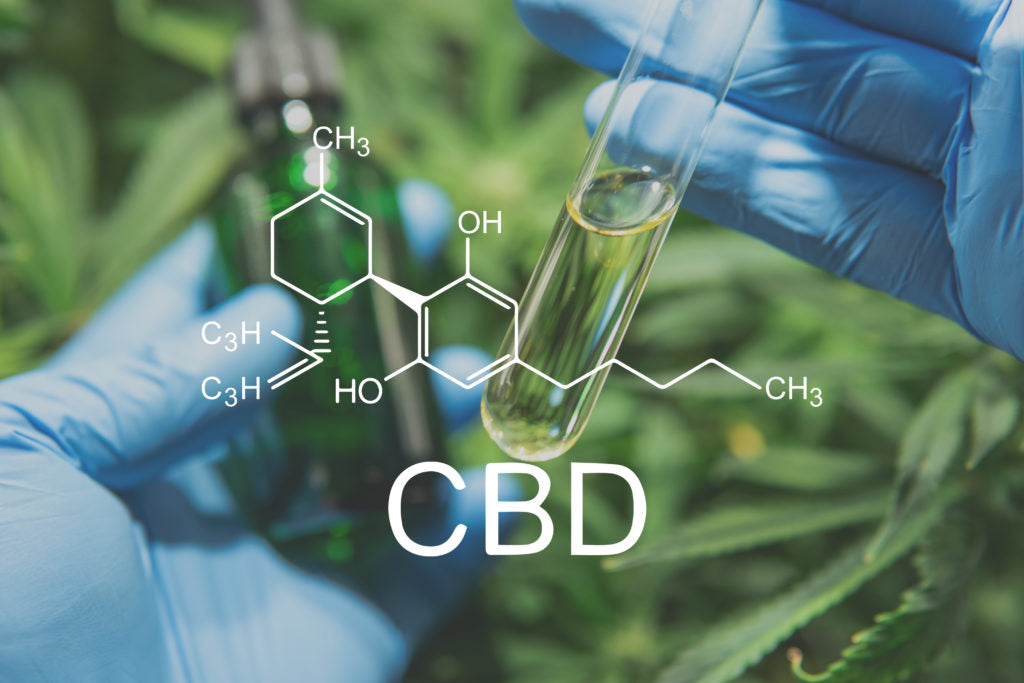 What Is CBD, Exactly?