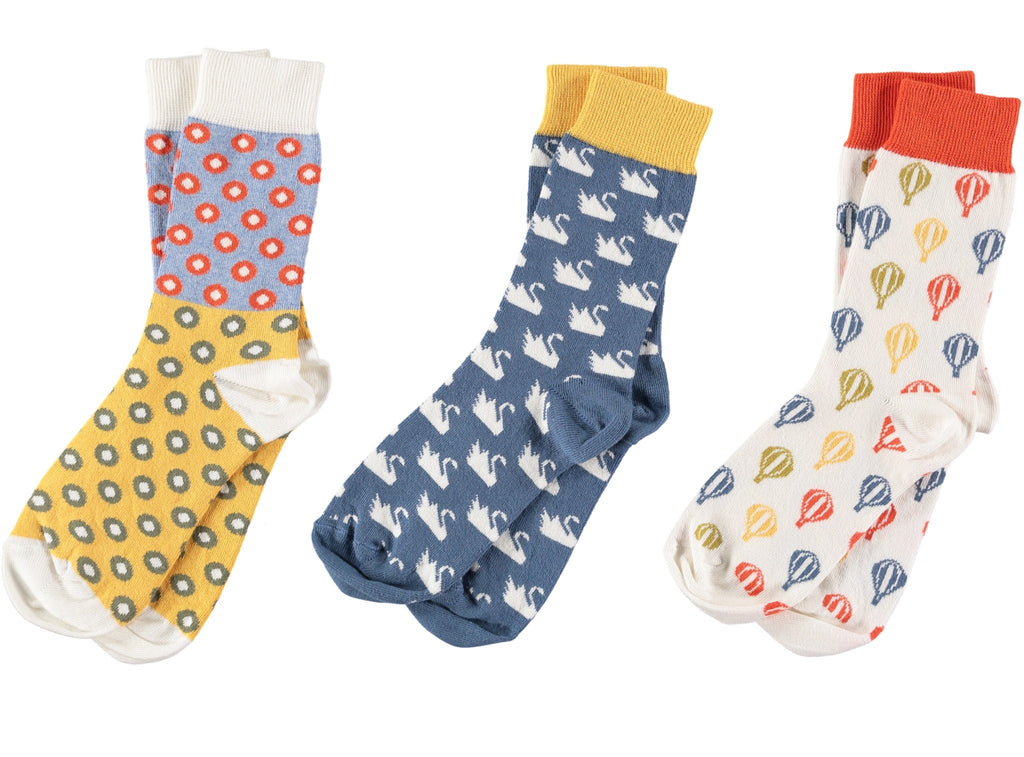 Anthroplogie Cotton Ankle Socks