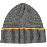LAMBSWOOL HAT - beanie - grey