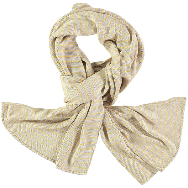 oat bamboo scarf