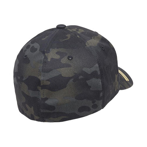 eb7490bf9cc4c 6277 FLEXFIT MULTICAM BLACK