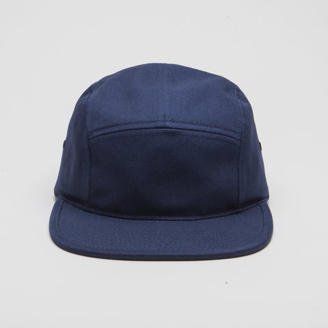 Yupoong Classic Jockey Cap 5 Panel Navy