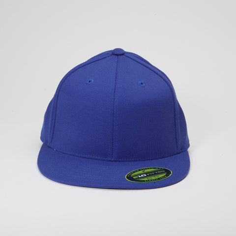 Yupoong Flexfit Fitted Royal