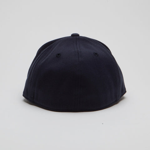 Yupoong Flexfit Fitted Dark Navy