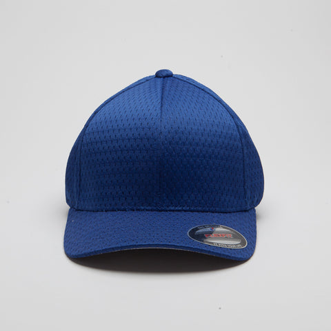 Flexfit Athletic Mesh Royal
