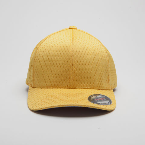 Flexfit Athletic Mesh Gold