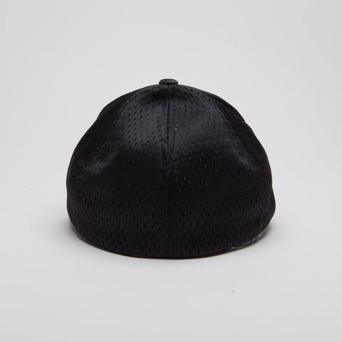 Flexfit Athletic Mesh Black