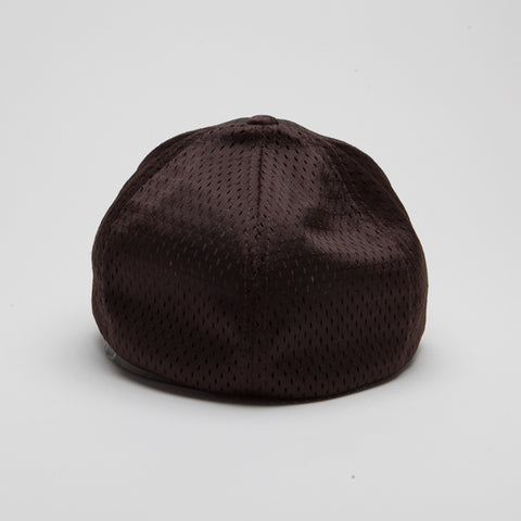 Flexfit Athletic  Mesh Brown