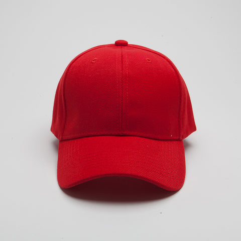 Plain Baseball Cap All colors
