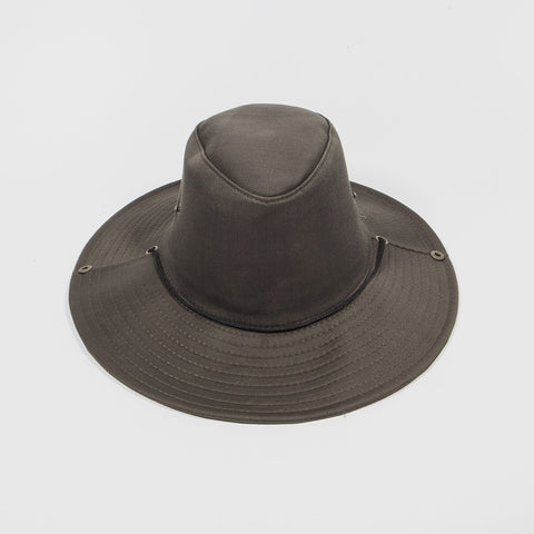 Bucket Hat Olive