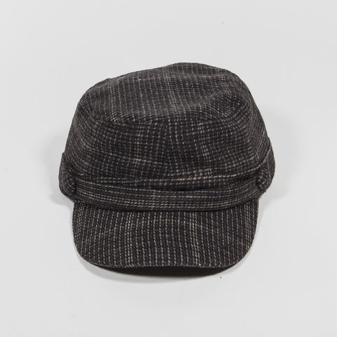 Winter Castro Hat 1
