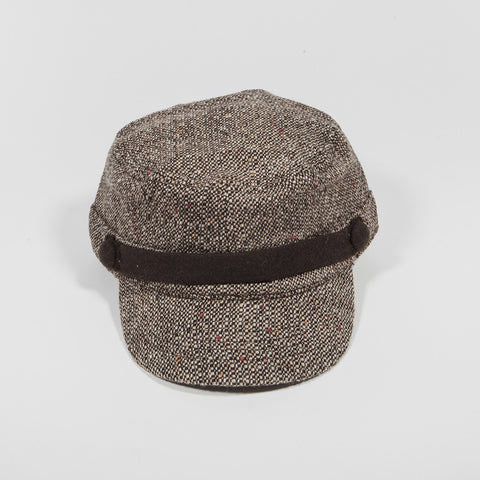 Winter Castro Hat 4