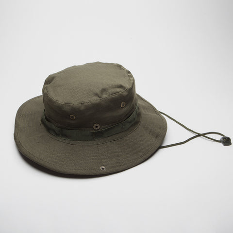 Bucket hat Boonie Fishing Hunting Outdoor Olive
