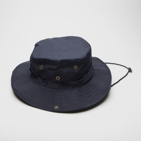 Bucket hat Boonie Fishing Hunting Outdoor Navy