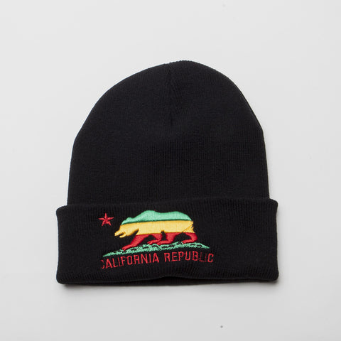 3 Colors Cali Republic Bear