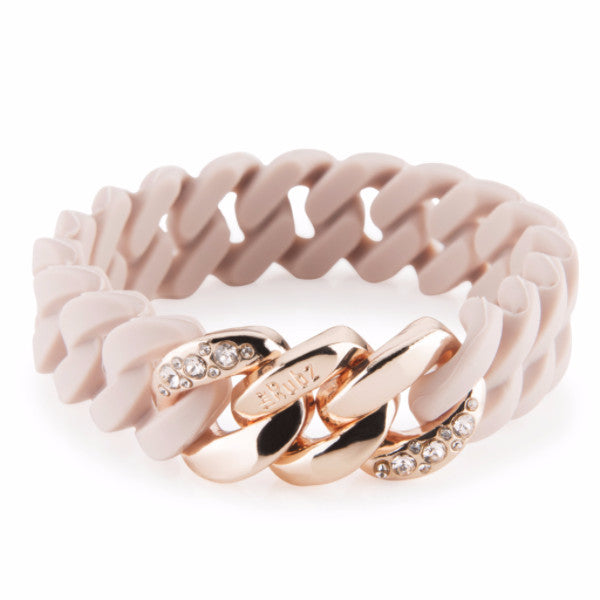 Classic Crystal Mini - Rose & Rose Gold, The Rubz