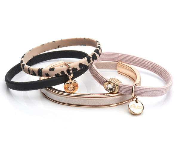 CuffSili Delux Rose Gold