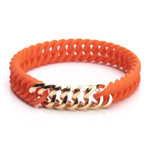 CircleNano Coral & Soft Gold