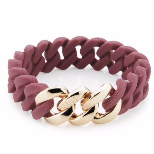 ClassicMINI - Red Wine & Rose Gold, The Rubz