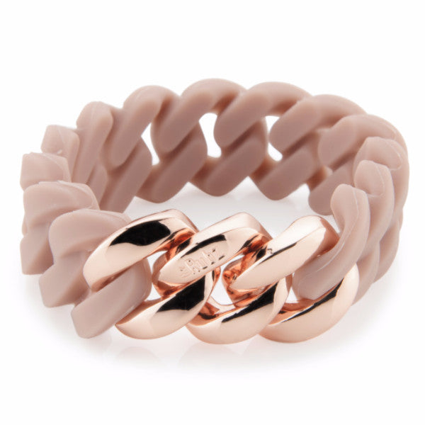 Classic20mm - Cameo Rose & Pink Gold, The Rubz