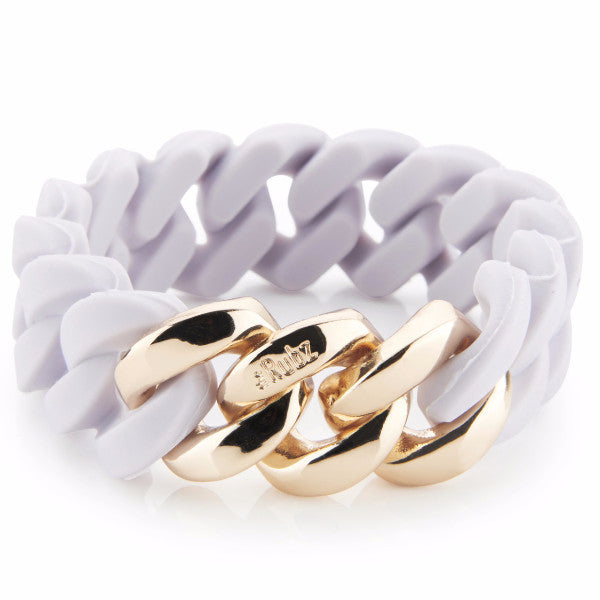 Classic20mm - Lavender & Soft Gold, The Rubz