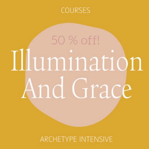 Illumination and grace