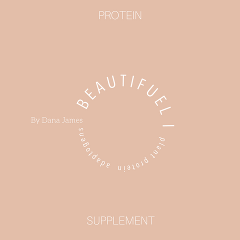 BEAUTI-FUEL Protein Powder