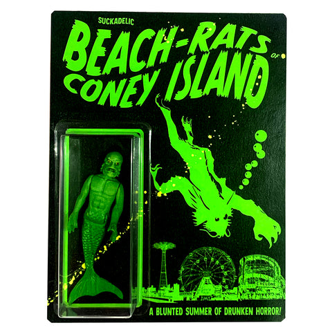 Beach Rats of Coney Island