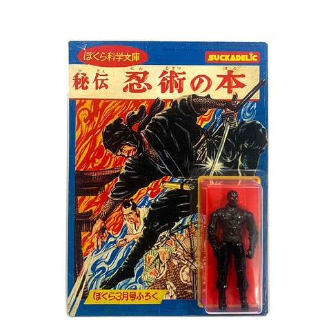 Book of the Ninja