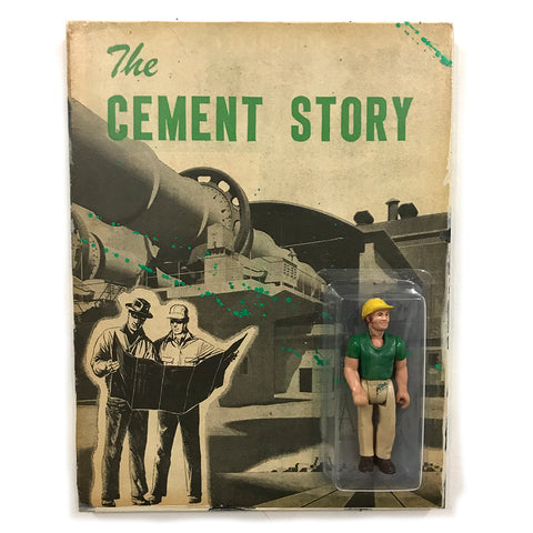 The Cement Story
