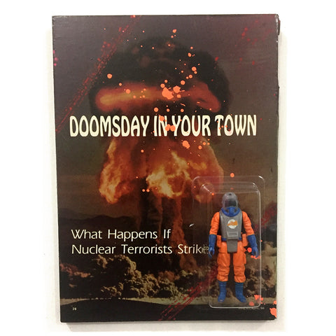 Doomsday in Your Town