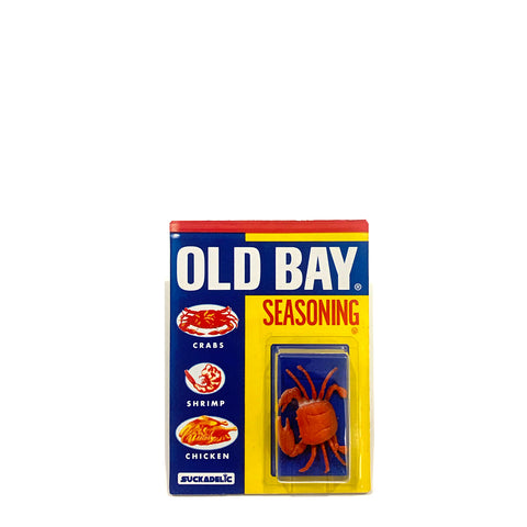 Old Bay Crab Seasoning