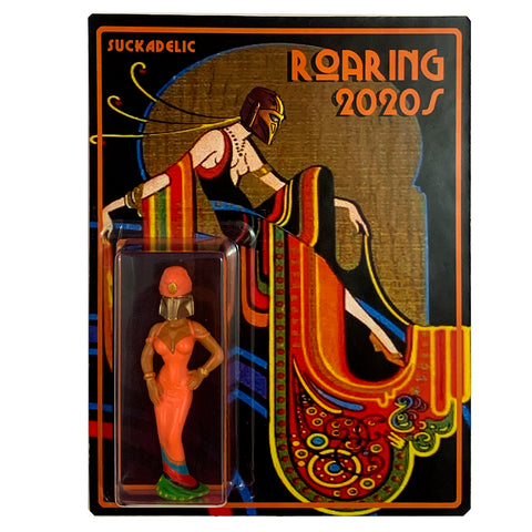 The Roaring 2020s