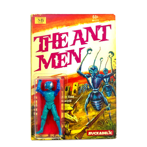 The Ant Men