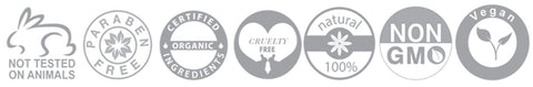 cruelty free eye shadows