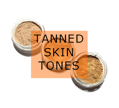 Mineral Foundation - Antioxidant Infused