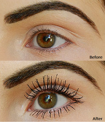 Natural Lash Organic Mascara