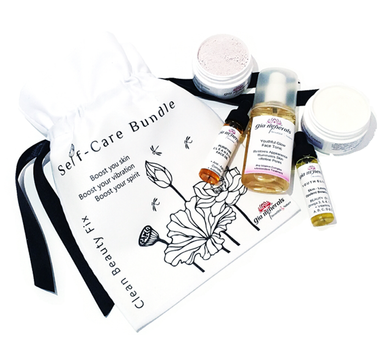 Self Care Bundle - Clean Beauty Fix