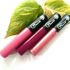 Yummy Lip Trio!