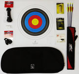 Jandao Deluxe Take Down Recurve Bow Kit