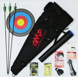 Samick Sage Deluxe Take Down Recurve Kit